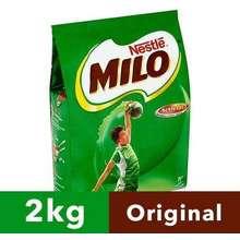 Milo Nestle Activ-Go (2Kg)