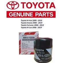 Toyota Genuine Parts Philippines: Toyota Genuine Parts Car