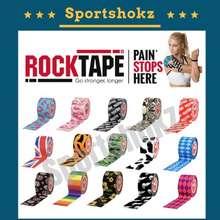 Rocktape Kinesiology Tape (5Cm X 5M)