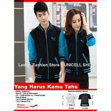 DeCouple Baju Wanita DE Jaket Pasangan Tiger   Jacket Couple   Jaket  Sepasang   Jacket Girl 3265a7c7d5