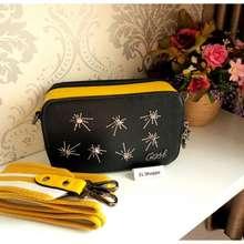 GOSH - Tas Wanita Sling Bag Original 480
