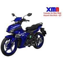Yamaha Xe Máy - Exciter Phiên Bản 155 Vva 2021.