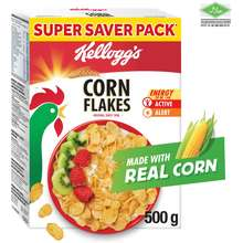 Kellogg's Corn Flakes Cereal Raya Special (500G)