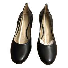 Naturalizer Black Patent leather Heels for Women 41 EU