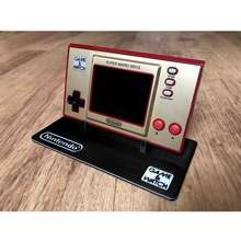 Nintendo Game And Watch Stand