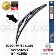 Bosch Bosch Advantage Wiper Blade 16-inch