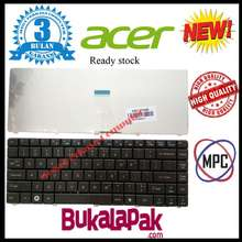 Acer Aspire keyboard notebook Aspire 4732