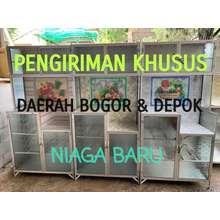 Magic Indonesia Harga Rak Piring Magic Terbaru April 2021
