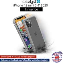 Catalyst Influence for iPhone 12 Mini 5.4 inch 2020