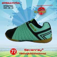 Sevenray Sepatu Futsal Art Dybala Special Habiskan Stock