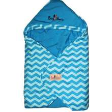 Baby Family Baby Blanket Bfb3101 / Selimut Topi Bfb3101
