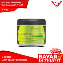 Katalog Produk Hair Treatment Makarizo Professional Harga Terbaru April 2021