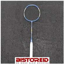 attack raket badminton / bulutangkis raket hart powershoot original