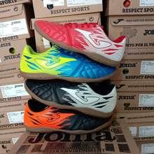 Joma Obral Sepatu Futsal Vulcano 4 Pilihan Warna-Termurah
