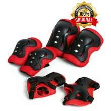 Neutral ASLI!!! Deker Anak anak INLINE SKATE   Pelindung Lutut Sikut Sepatu  Roda 976e872665