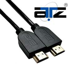 ATZ High Speed Hdmi V2.0 4K (1M / 1.5M / 2M / 3M / 4M) Hdmi Cable With Ethernet, Hdmi 4K Cable, Hdmi Cable, True 4K