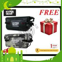 Hypergear Waist Pouch Large V2-Water Proof Bag(Authentic)-1 Year Warranty