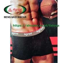 Agree Celana Dalam Pria Laki Boxer