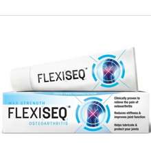 Flexiseq Topical Gel 50G Expire 03/2024