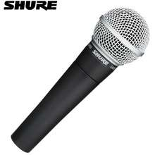 Shure Sm58 Dynamic Microphone Vocal Legendary Live Mic Cable | Mikrofon Kabel Sm58 Dynamic Microphone Vocal Legendary Live Mic