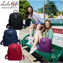 Anello Lulumono New Trend Oxford Knapsack Lady Bag