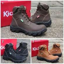 Kickers Sepatu