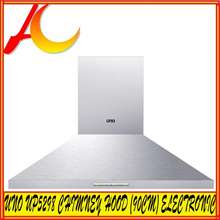 UNO UP5298 CHIMNEY HOOD (90CM) ELECTRONIC TOUCH (UP5298)