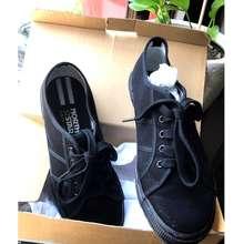 North Star Flash Shoe Sale - Northstar Black Sneaker Size 4