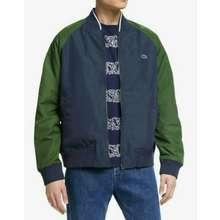 Lacoste Bomber Jacket Original
