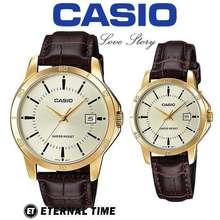Casio (2 YEARS WARRANTY) ORIGINAL MTP-V004GL-9A   LTP-V004GL 8a85bd9c53