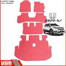 karmob / Karpet Mobil Honda BRV / Karpet Mobil Bihun Honda BRV / Karpet Dasar Honda