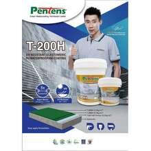 Pentens T200H WATERPROFFING (PENTENS, 20L)