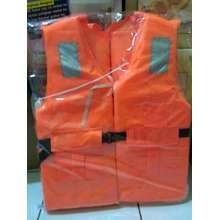 Universal Terlaris Life jaket Pelampung ALL size - orange