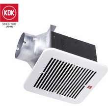 """KDK """"5"""""""" Ceiling Mount Type Ventilating Fan   17CUG   Avesco"""""""