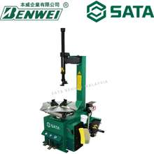 SATA TYRE REPAIR SHOP PACKAGE / 汽车维修 / 配套 / 工具 / 轮胎 / TYRE CHANGER / BALANCING / BALANCER / HANDJACK / TOOLS / HYDRAULIC JACK / TOOL BOX / 平衡仪 / 液压 / 千斤顶 / 工具箱 / 扳手
