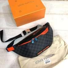 Louis Vuitton Tas Pria Import Bag Lv Waist Supermirror Quality
