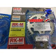RKM Motorcycle Accessories | The best prices online in