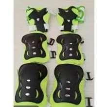 Deker Anak Anak Pelindung Lutut Siku Untuk Skateboard Sepeda Sepatu ... 412d1b8a27