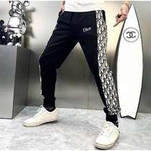 Supreme Celana Jogger Panjang Premium Mirror Import