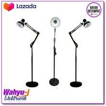 −23% Galaxy Lampu Belajar Arsitek Model Berdiri/Standing/Lantai Tinggi 175cm