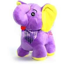 Import Boneka Anak Gajah Menggemaskan - Murah