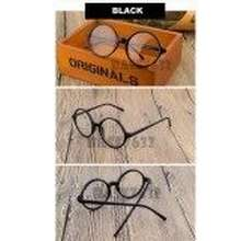 06f5611798a Harry Potter Round Frame Eyewear Glass Glasses Lens Spec 1965.1