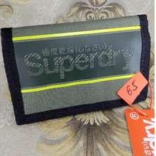 Superdry Original Guarantee | Wallet Trifold - Beg Duit Lelaki, Men Wallet, Wallet, Beg Duit Wanita