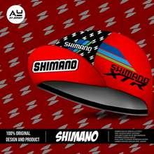 Shimano Cycling Cap Topi Sepeda