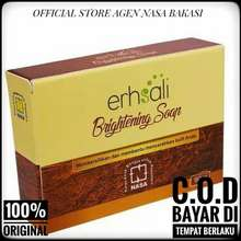 Nasa Erhsali Brightening Soap / Agen Bekasi