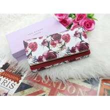 Ted Baker 🎈Hot Flower Wallet 🎈