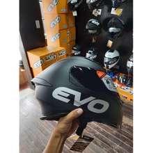 evolution Gsx3000 Evo Full Face Helmet (Mono Colors)