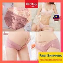 Behaul Anti Bacterial V-Shape Underwear Women Panties Women Underwear Seluar Dalam Wanita Maternity Panties 女內褲女抗菌女內褲女抗菌