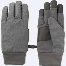 Uniqlo Original Uniglo Women Glove Heattech Sarung Tangan Wanita Touch Screen