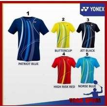 EcoSport YONEX SHIRT 1796 Badminton Shirt